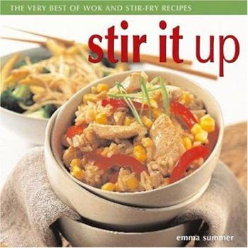 Stir It Up 1844760235 Book Cover