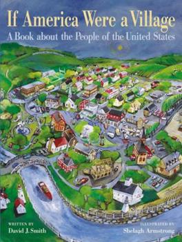 If America Were a Village: A Book about the People of the United States - Book  of the CitizenKid