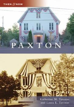 Paxton - Book  of the  and Now