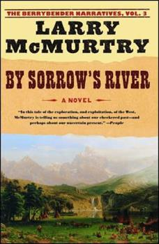 Paperback By Sorrow's River Book
