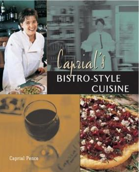 Paperback Caprial's Bistro-Style Cuisine Book