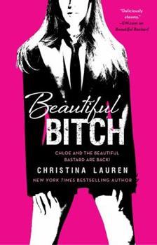 Beautiful Bitch - Book #1.5 of the Beautiful Bastard