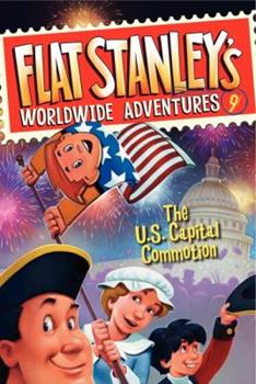 The U.S. Capital Commotion 0061430196 Book Cover