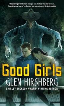 Good Girls - Book #2 of the Motherless Children Trilogy