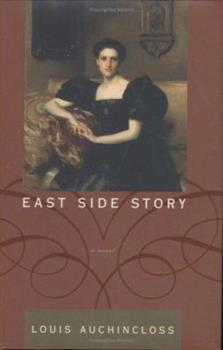 East Side Story 0618452443 Book Cover