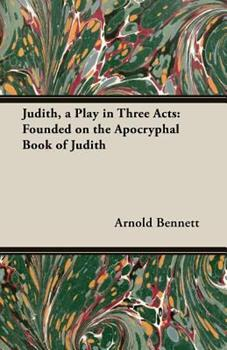 Judith 1406547913 Book Cover