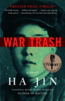 War Trash 1400075793 Book Cover