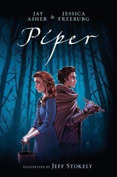 Paperback Piper Book