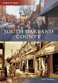 South Oakland County - Book  of the  and Now