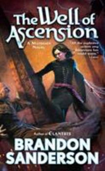 Mass Market Paperback The Well of Ascension Book