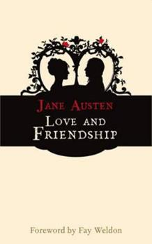 Paperback Love and Friendship Book