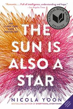 Paperback The Sun Is Also a Star Book