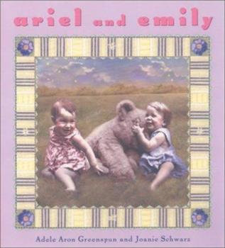 Ariel and Emily 0525468617 Book Cover
