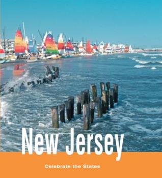 New Jersey (Celebrate the States, Set 7) - Book  of the Celebrate the States