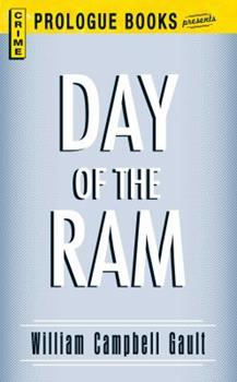 Day Of The Ram 1557730911 Book Cover
