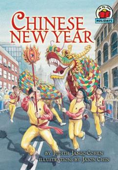 Chinese New Year (On My Own, Holidays) - Book  of the On My Own ~ Holidays