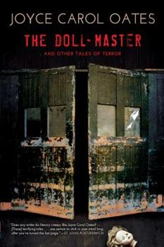 The Doll-Master And Other Tales of Terror 0802124887 Book Cover