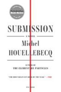 Soumission 1250097347 Book Cover