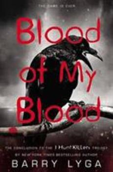 Blood of my Blood 0316198706 Book Cover