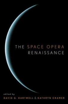 The Space Opera Renaissance - Book  of the Uplift Saga