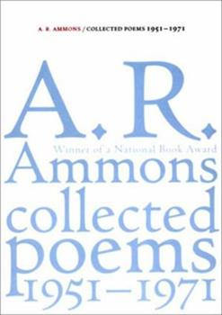 Collected Poems 1951-1971 0393321924 Book Cover