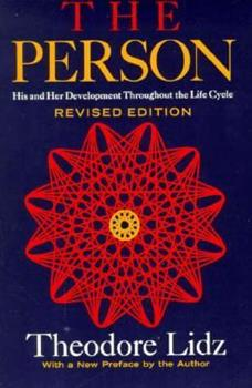 Paperback The Person : His and Her Development Throughout the Life Cycle Book