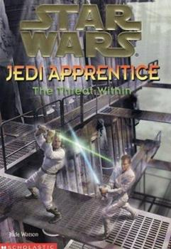 The Threat Within - Book  of the Star Wars Legends