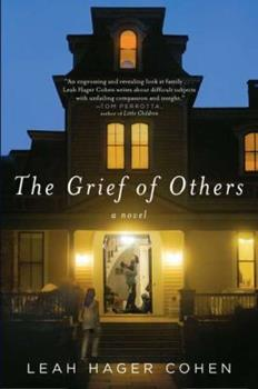 The Grief of Others 1594486123 Book Cover