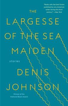 The Largesse of the Sea Maiden 0812988655 Book Cover