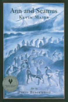 Ann and Seamus 088899561X Book Cover
