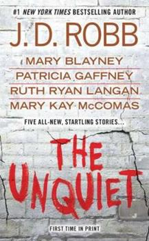 The Unquiet - Book  of the In Death