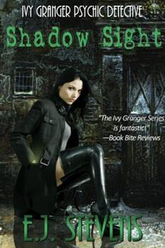 Schaduwzicht - Book  of the Ivy Granger World - Complete