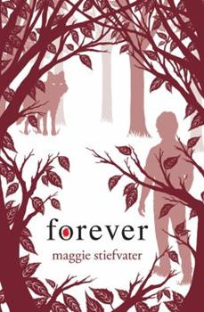 Paperback Forever (Wolves of Mercy Falls, Book 3) Book