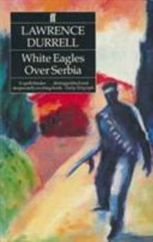 White Eagles Over Serbia 1559703121 Book Cover