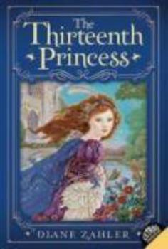 The Thirteenth Princess 006182500X Book Cover