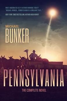 Pennsylvania - Book #1 of the Pennsylvania