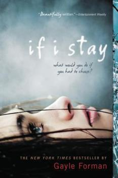 Paperback If I Stay Book