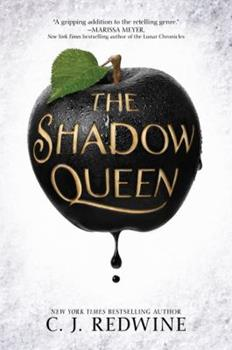 The Shadow Queen 0062360256 Book Cover