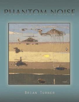 Phantom Noise 1882295803 Book Cover