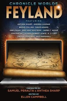 Chronicle Worlds: Feyland - Book  of the Future Chronicles