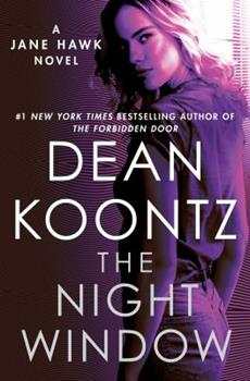 The Night Window 0525484701 Book Cover