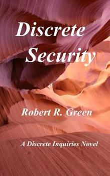 Paperback Discrete Security Book