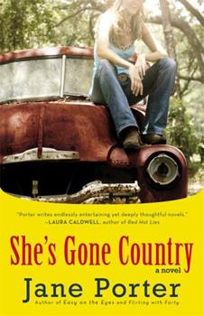 Paperback She's Gone Country Book