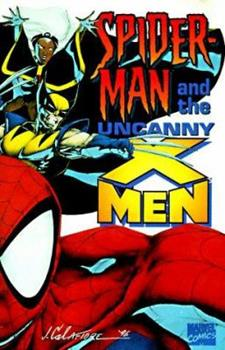 Spiderman and the Uncanny X-Men - Book #1 of the Marvel Team-Up 1972