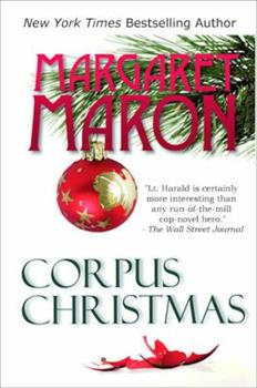 Corpus Christmas 0446618330 Book Cover