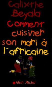 How to Cook Your Husband the African Way 2290319635 Book Cover