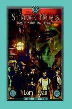 Paperback Sherlock Holmes: Donde nadie ha llegado [Spanish] Book