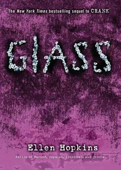 Paperback Glass Book
