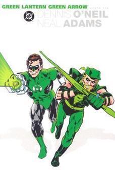 Green Lantern/Green Arrow Collection - Volume 1 - Book  of the Green Lantern #Hal Jordan vol. 2