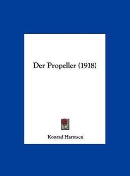 Hardcover Der Propeller Book